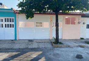 Foto de casa en venta en  , real de los pinos, veracruz, veracruz de ignacio de la llave, 0 No. 01