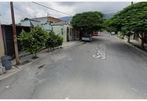 Foto de casa en venta en real de maximiliano 0, real de san jose, juárez, nuevo león, 15254463 No. 01