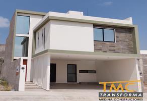 Foto de casa en venta en real de minas 119, prof. graciano sanchez 2a sección, san luis potosí, san luis potosí, 0 No. 01