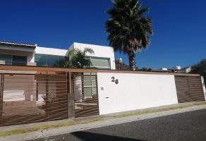 Foto de casa en venta en real de montaña 26, vista real y country club, corregidora, querétaro, 0 No. 01