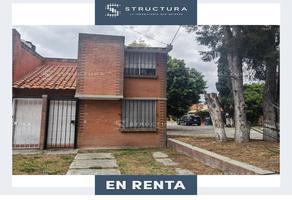 Foto de casa en renta en real de morillotla , morillotla, san andrés cholula, puebla, 0 No. 01