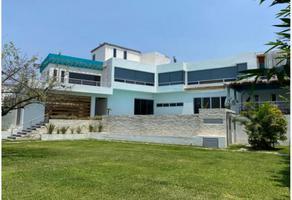 Foto de casa en venta en real de oaxtepec 7, real de oaxtepec, yautepec, morelos, 0 No. 01