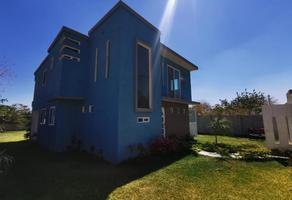 Foto de casa en venta en real de oaxtepec 990, real de oaxtepec, yautepec, morelos, 0 No. 01