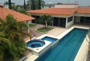Foto de casa en venta en  , real de oaxtepec, yautepec, morelos, 13814109 No. 01