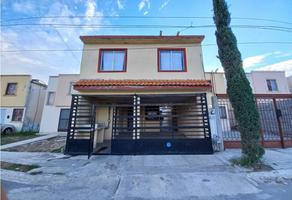 Foto de casa en venta en  , real de palmas, general zuazua, nuevo león, 16849812 No. 01