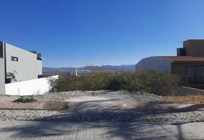 Foto de terreno comercial en venta en real de pedregal 56, vista real y country club, corregidora, querétaro, 18675145 No. 01