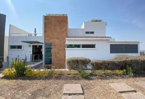 Foto de casa en venta en real de pedregal 84, vista real y country club, corregidora, querétaro, 0 No. 01