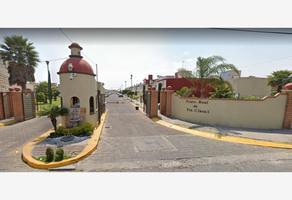 Foto de departamento en venta en real de plata 0, barrio de santa clara, puebla, puebla, 0 No. 01