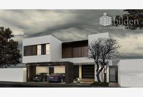 Foto de casa en venta en real de privanzas 100, fraccionamiento paraíso de la sierra, durango, durango, 8645301 No. 01
