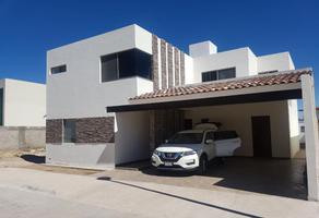Foto de casa en venta en real de privanzas 100, las privanzas, durango, durango, 12960062 No. 01