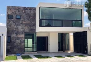 Foto de casa en venta en real de privanzas 100, las privanzas, durango, durango, 0 No. 01