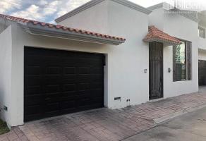 Foto de casa en renta en real de privanzas , las quintas, durango, durango, 0 No. 01