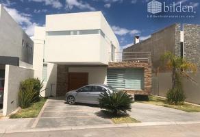 Foto de casa en venta en real de privanzas , las quintas, durango, durango, 0 No. 01