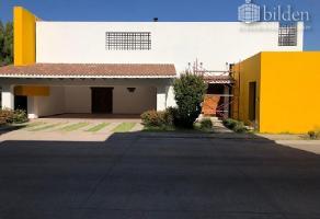 Foto de casa en renta en real de privanzas , las privanzas, durango, durango, 11306357 No. 01