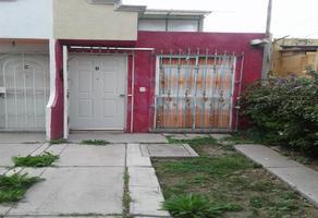 Foto de casa en venta en real de san jacinto , real de san martín, valle de chalco solidaridad, méxico, 12822714 No. 01