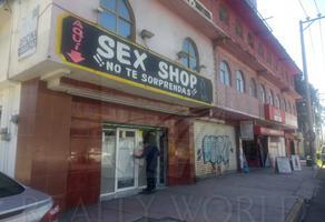 Foto de edificio en venta en  , real de san jerónimo, metepec, méxico, 6702822 No. 01