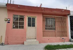 Foto de casa en venta en  , real de san jose, juárez, nuevo león, 13783915 No. 01