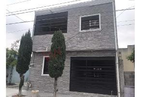 Foto de casa en venta en real de san martín 246, la ciudadela sector real san josé, juárez, nuevo león, 0 No. 01