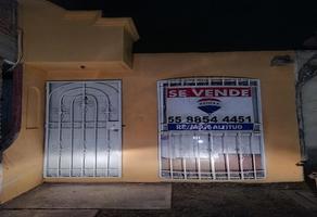 Foto de casa en condominio en venta en real de san martín , cerro del marques, valle de chalco solidaridad, méxico, 0 No. 01