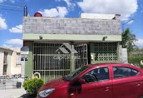 Foto de casa en venta en real de santa diana , real de san jose, juárez, nuevo león, 0 No. 01