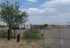 Foto de terreno habitacional en venta en  , real de santa eulalia, chihuahua, chihuahua, 0 No. 01