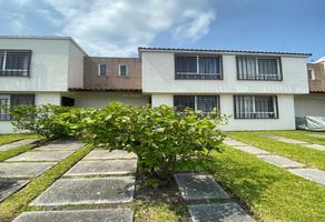 Foto de casa en condominio en venta en real de santa fe , colinas de santa fe, xochitepec, morelos, 17665662 No. 01