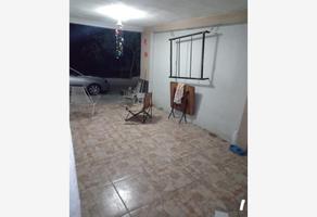 Foto de casa en venta en real de santa rosa 300, la ciudadela sector real san josé, juárez, nuevo león, 0 No. 01