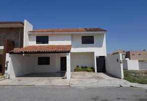 Foto de casa en renta en real de sevilla 227, los reales, saltillo, coahuila de zaragoza, 0 No. 01