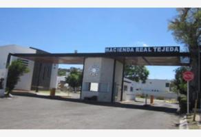 Foto de terreno habitacional en venta en real de tejeda 120, hacienda real tejeda, corregidora, querétaro, 0 No. 01