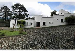 Foto de casa en venta en real de tetela 1, real de tetela, cuernavaca, morelos, 9121566 No. 01