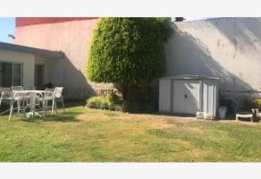 Foto de casa en renta en  , real de tetela, cuernavaca, morelos, 0 No. 01
