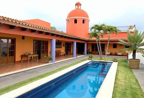 Foto de casa en venta en  , real de tetela, cuernavaca, morelos, 15884126 No. 01