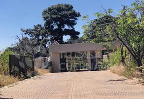 Foto de terreno habitacional en venta en  , real de tetela, cuernavaca, morelos, 0 No. 01