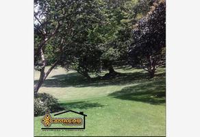 Foto de terreno habitacional en venta en  , real de tetela, cuernavaca, morelos, 5207589 No. 01