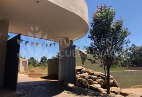 Foto de terreno habitacional en venta en  , real de tetela, cuernavaca, morelos, 6699640 No. 01
