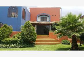 Foto de casa en venta en real de tetela ., real de tetela, cuernavaca, morelos, 6643498 No. 01