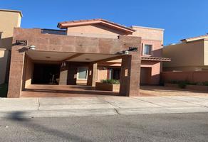 Foto de casa en venta en real de toledo 38, asturias residencial, hermosillo, sonora, 0 No. 01