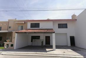 Foto de casa en renta en real de valencia 633, los reales, saltillo, coahuila de zaragoza, 0 No. 01