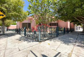 Foto de casa en venta en real del arco 102, villa satélite, hermosillo, sonora, 0 No. 01