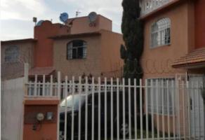 Foto de casa en venta en real del bosque 0, real del bosque, tultitlán, méxico, 16560764 No. 01