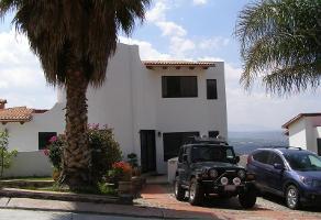 Foto de casa en venta en real del bosque 1, balcones de vista real, corregidora, querétaro, 6831828 No. 01