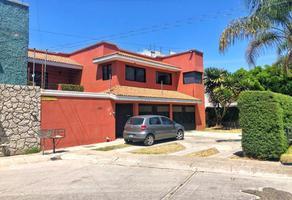 Foto de casa en venta en real del bosque 1, real del bosque ii, león, guanajuato, 20209753 No. 01