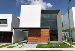 Foto de casa en renta en  , real del bosque, corregidora, querétaro, 17587828 No. 01