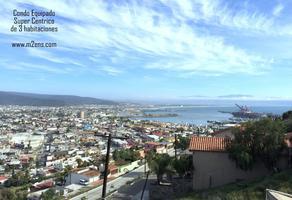 Foto de departamento en venta en real del castillo , comercial chapultepec, ensenada, baja california, 0 No. 01