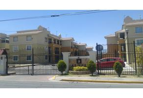 Foto de departamento en venta en  , real del cid, tecámac, méxico, 12325397 No. 01