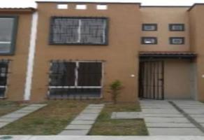 Foto de casa en venta en  , real del cid, tecámac, méxico, 20230757 No. 01