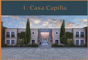 Foto de casa en condominio en venta en real del conde , arcos de san miguel, san miguel de allende, guanajuato, 10321362 No. 01