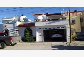 Foto de casa en venta en  , real del country, durango, durango, 0 No. 01