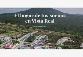 Foto de terreno habitacional en venta en real del huerto 00, balcones de vista real, corregidora, querétaro, 12717130 No. 01