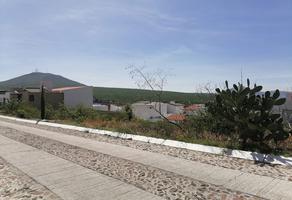 Foto de terreno habitacional en venta en real del huerto 1, vista real y country club, corregidora, querétaro, 0 No. 01